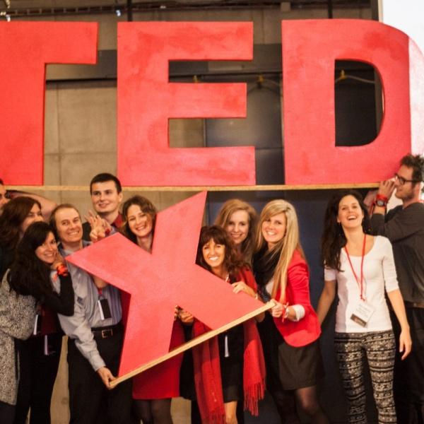 TEDx Ostrava 2015