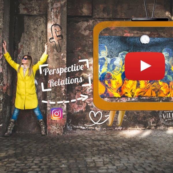 KRÁTKÁ VIDEA PRO INSTAGRAM A FACEBOOK 6/11/2020
