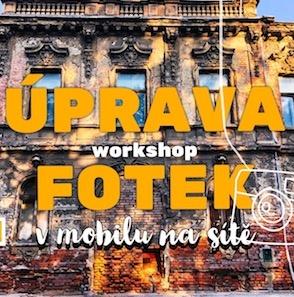 Úprava fotek pro Instagram a Facebook 31/1/2019 Viva Ostrava